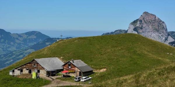 Alp Laubgarten