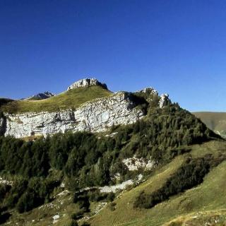 Riserva Naturale Bes - Corna Piana