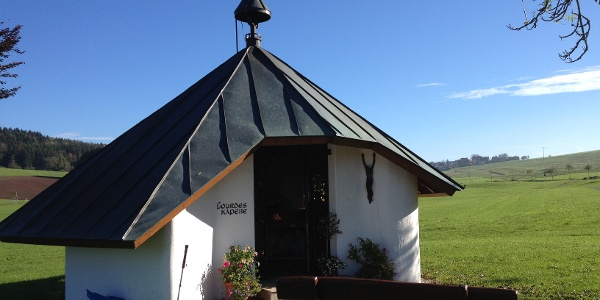 Lourdeskapelle