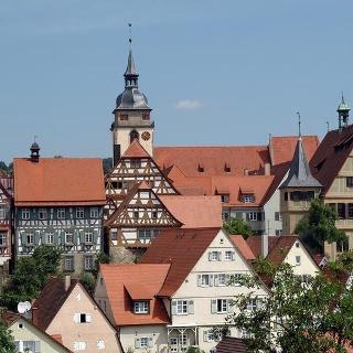 Altstadt Bietigheim-Bissingen