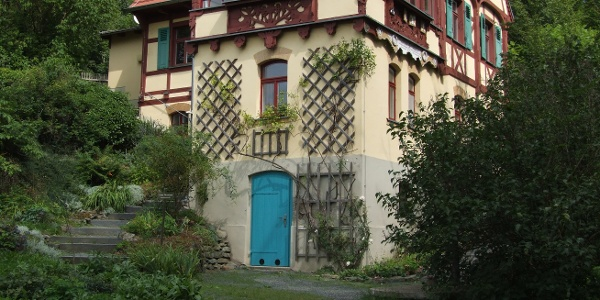 Hermann - Vogel - Haus