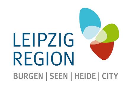 Logo Leipzig Tourismus und Marketing GmbH
