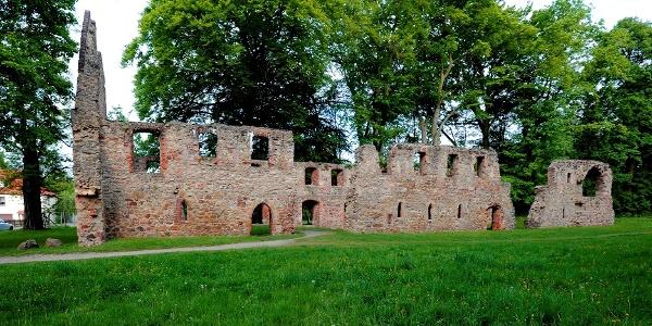 Kloster Marienthron zu Nimbschen