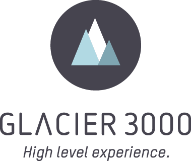 Logo Glacier 3000 AG