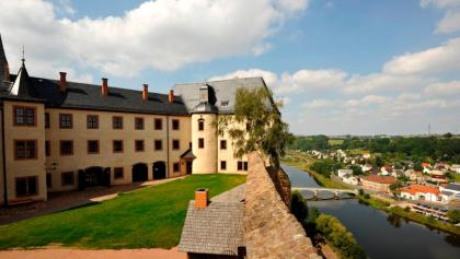 Leisnig Burg Mildenstein