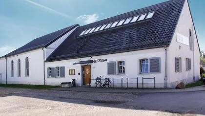 """Das Museum """"Kólasko"""" in Drachhausen."""