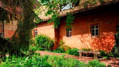Kloster Buch