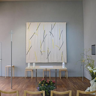 Dornbirn, Carl Lampert Kapelle