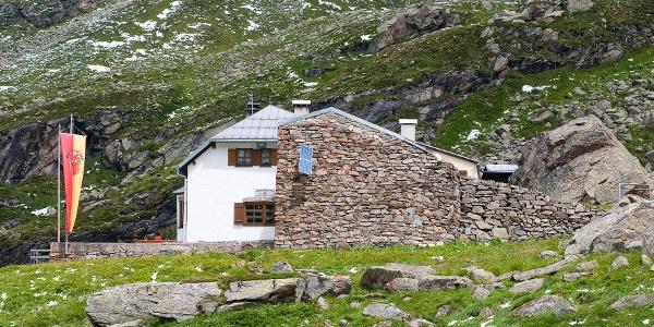 Tübinger Hütte