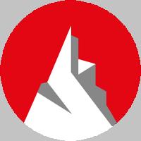 לוגו Rother Bergverlag