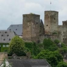 Burg in Runkel