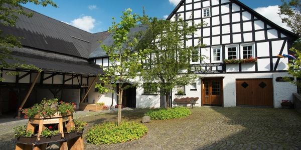 Unterwegs in Oberrarbach
