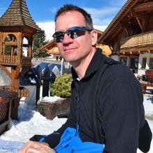 Klas Grimström