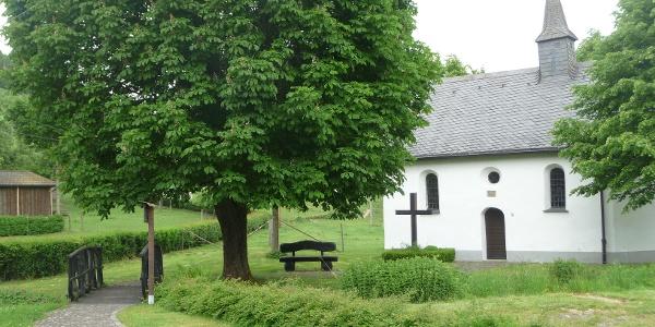 Kapelle in Obermarpe