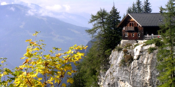 Dolomitenhütte