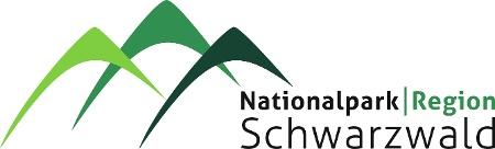 Logo Nationalparkregion Schwarzwald - Wolftal