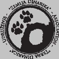 Logotipo terra-dinarica-tourenerfassung