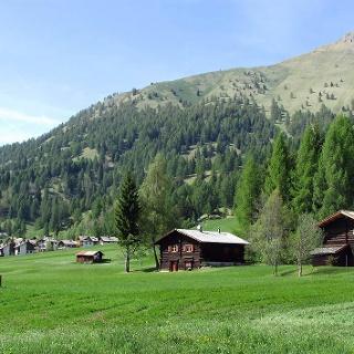 Bellamonte - Baite