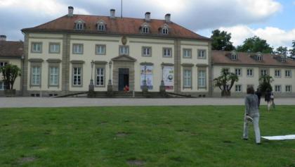 Museum Wilhelm Busch – Deutsches Museum für Karikatur und Zeichenkunst