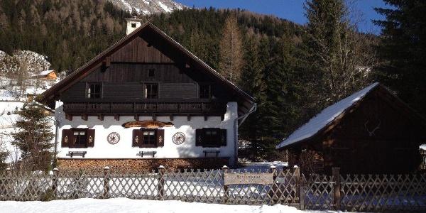 Salzerhütte