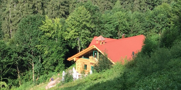 Schlossberghütte