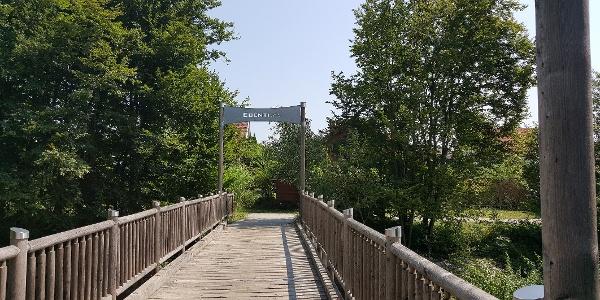 Brücke Ebenthal, Foto: Marc Jammer