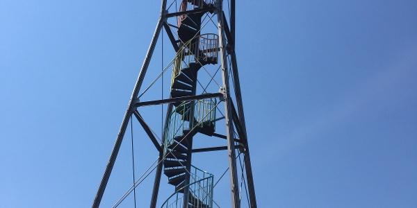Geigerskopf Turm