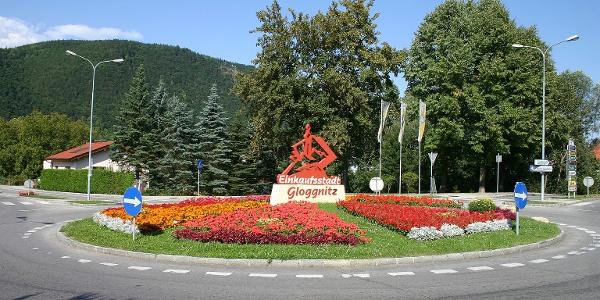 Gloggnitz (Copyright: Steindy)