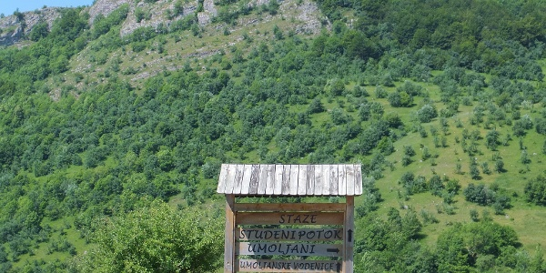 Hier geht´s nach Umoljani