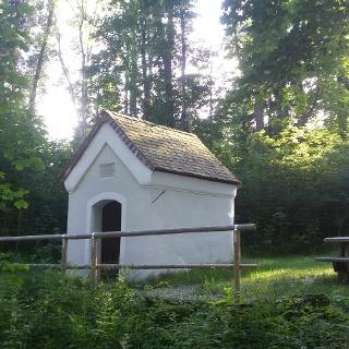 Kirchstetter Kapelle