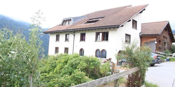Haus Walser