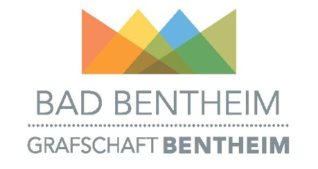 Logo Touristinformation Bad Bentheim
