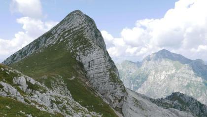 Der Monte Sart