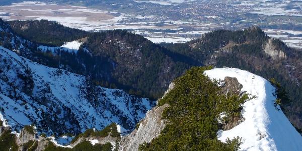 Murnau und der Staffelsee