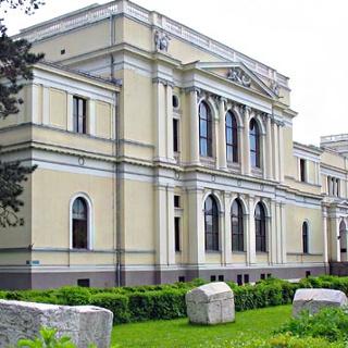 Zemaljski muzej Sarajevo