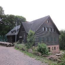 PWV Wanderheim