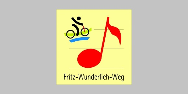 Wegezeichen Rheinland-Pfalz