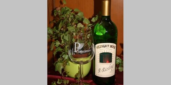 Weinflasche (Copyright: weingut-boeck.at)