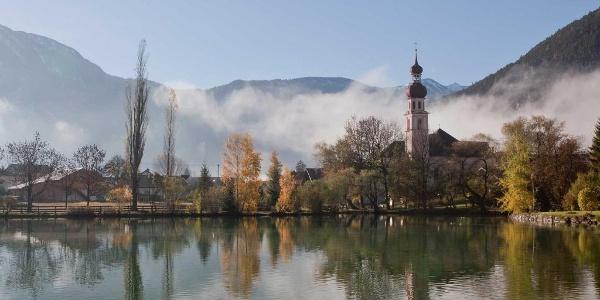 Der Nassereith See