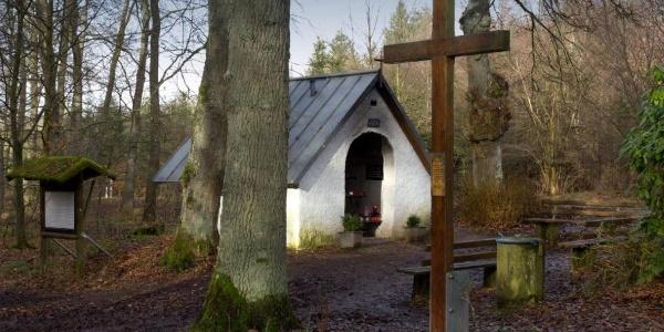Kapelle Dicke Tönnes