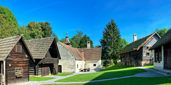 Museumsdorf Krumbach