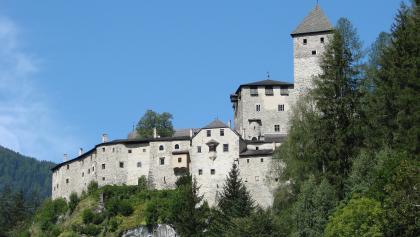 Die Burg Taufers