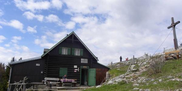 Gauermannhütte