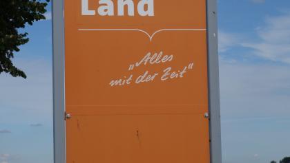 Tour ins Retzerland