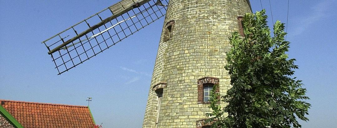 Westhoyeler Windmühle