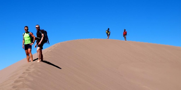 Grat Star Dune 2670m