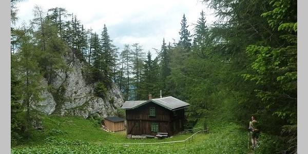 Gamseckerhütte