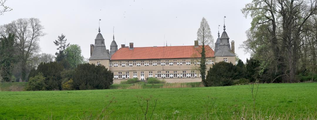 Wasserschloss Westerwinkel