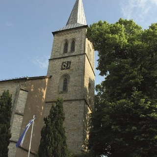 Kath. Pfarrkirche St. Margaretha Dahl