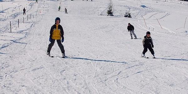 """Skilift """"An der dürren Fichte"""""""